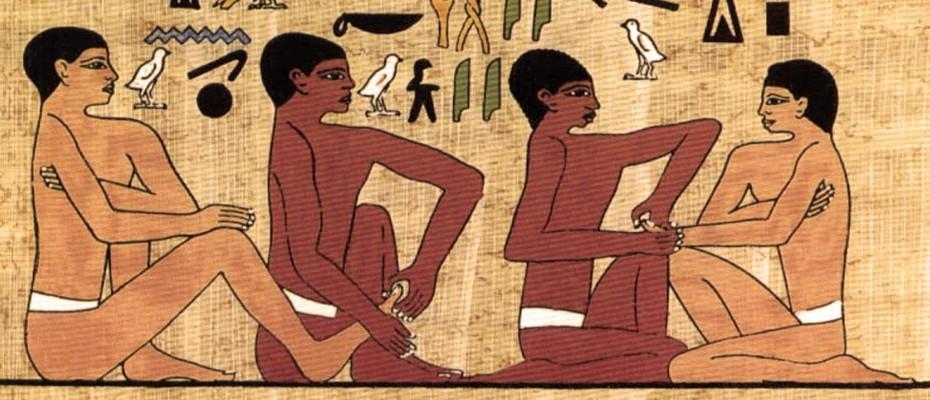reeflexologie_egypte